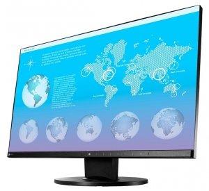 Monitor EIZO EV2451-BK LCD 23,8 IPS LED Czarny
