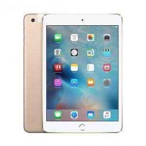 Apple iPad mini 4 Wi-Fi + LTE 128GB Gold (złoty)