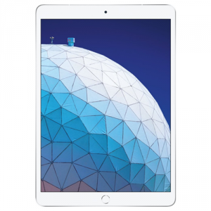 Apple iPad Air 10,5 Wi-Fi + Cellular 256GB Silver (2019)