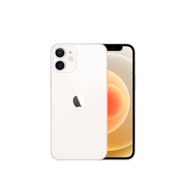 Apple iPhone 12 mini 256GB White (biały)