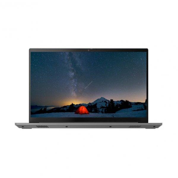 "Lenovo THINKBOOK 15 I7-1165G7 / 16GB / 256SSD / 15.6"" IPS Touch FHD / UMA / W10Pro"