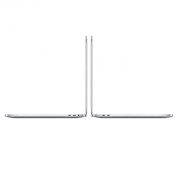 MacBook Pro 16 Retina Touch Bar i7-9750H / 16GB / 4TB SSD / Radeon Pro 5500M 8GB / macOS / Silver (srebrny)