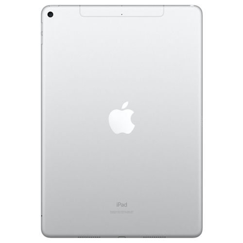Apple iPad Air 10,5 Wi-Fi + LTE 64GB Silver (2019)