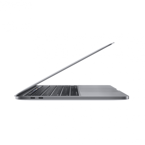MacBook Pro 13 Retina Touch Bar i5 1,4GHz / 8GB / 2TB SSD / Iris Plus Graphics 645 / macOS / Space Gray (gwiezdna szarość) 2020 - nowy model