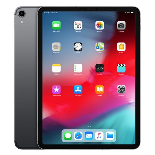 Apple iPad Pro 11 64GB Wi-Fi + LTE Space Gray