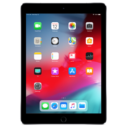 Apple iPad Pro 9,7 Wi-Fi + LTE 128GB Space Gray (gwiezdna szarość)