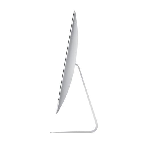 iMac 27 Retina 5K i9-9900K / 8GB / 512GB SSD / Radeon Pro 575X 4GB / macOS / Silver (2019)