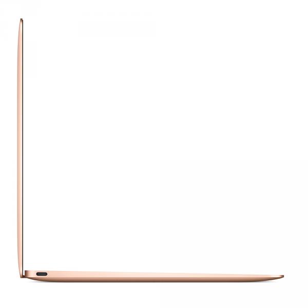 Macbook 12 Retina i5-7Y54/16GB/512GB/HD Graphics 615/macOS Sierra/Gold