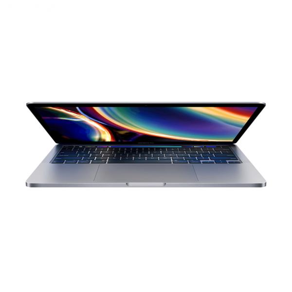 MacBook Pro 13 Retina Touch Bar i7 2,3GHz / 32GB / 512GB SSD / Iris Plus Graphics / macOS / Space Gray (gwiezdna szarość) 2020 - nowy model