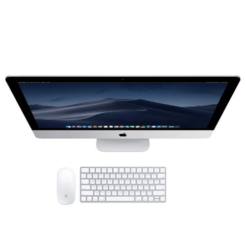iMac 21,5 Retina 4K i3-8100 / 32GB / 1TB HDD / Radeon Pro 555X 2GB / macOS / Silver (2019)