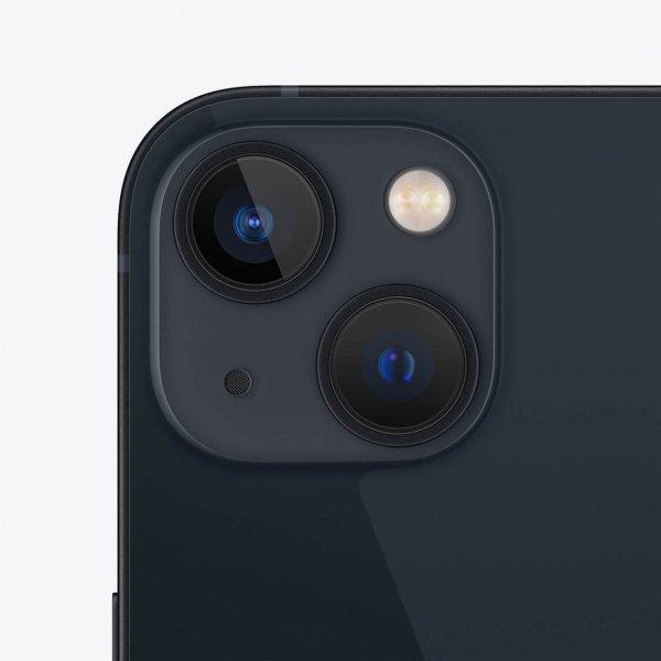 Apple iPhone 13 256GB Północ (Midnight)
