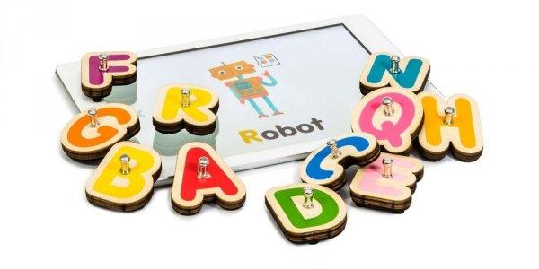 Marbotic Kit - zestaw gier edukacyjnych Smart Number i Smart Letters