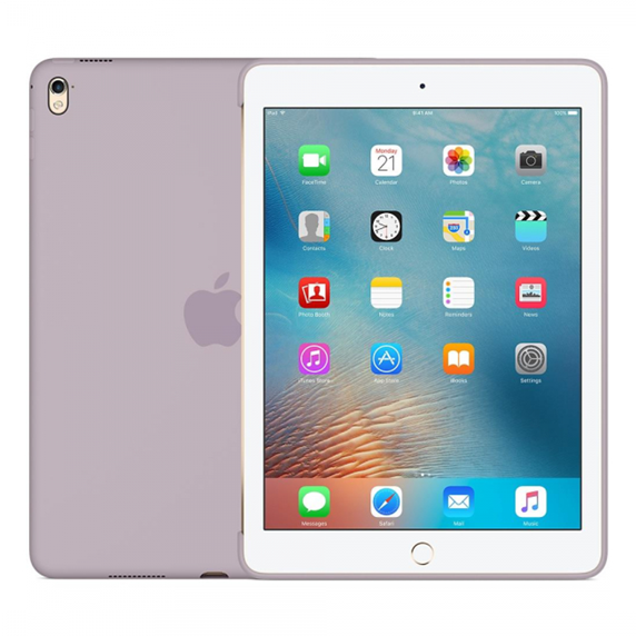 Etui Apple Silicon Case do iPad Pro 9,7 Lavender (lawendowy)