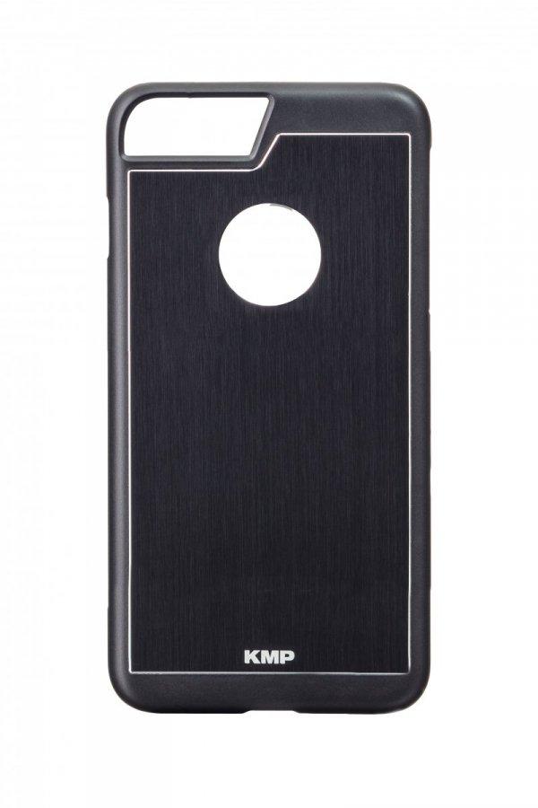 KMP Etui do iPhone 7 Plus - Czarny
