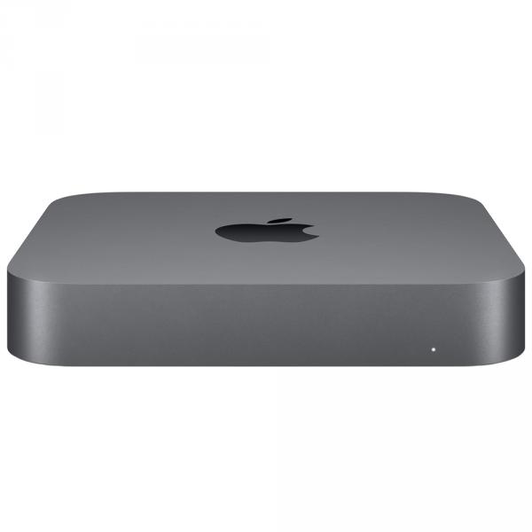 Mac mini i7-8700 / 32GB / 512GB SSD / UHD Graphics 630 / macOS / Gigabit Ethernet / Space Gray