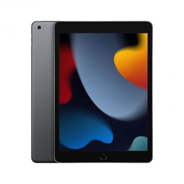 """Apple iPad 9-generacji 10,2"""" 256GB Wi-Fi Gwiezdna szarość (Space Gray)"""