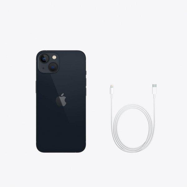 Apple iPhone 13 128GB Północ (Midnight)