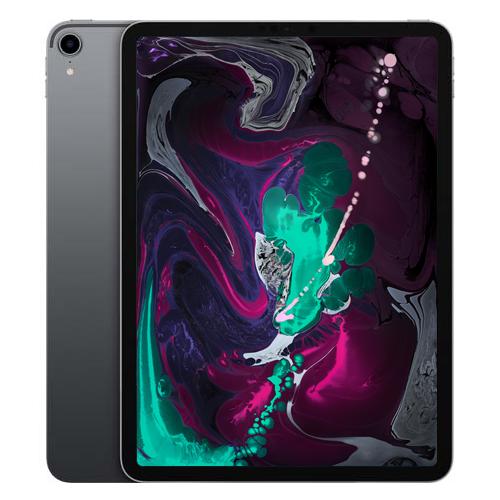 Apple iPad Pro 11 512GB Wi-Fi Space Gray (gwiezdna szarość)