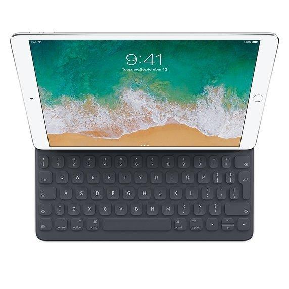 Apple Smart Keyboard do iPad 10,2 7-gen / iPad Air 10,5 / iPad Pro 10,5