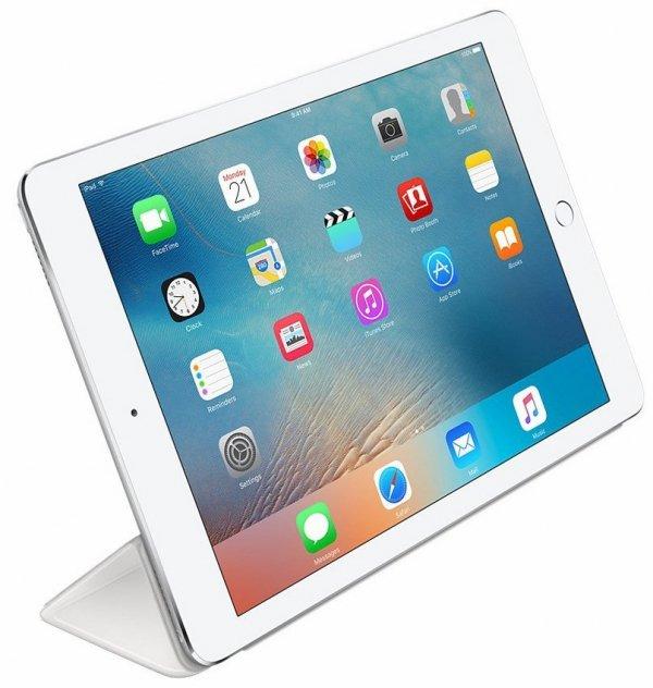Apple Smart Cover - Pokrywa na iPad Pro 12,9 (biały)