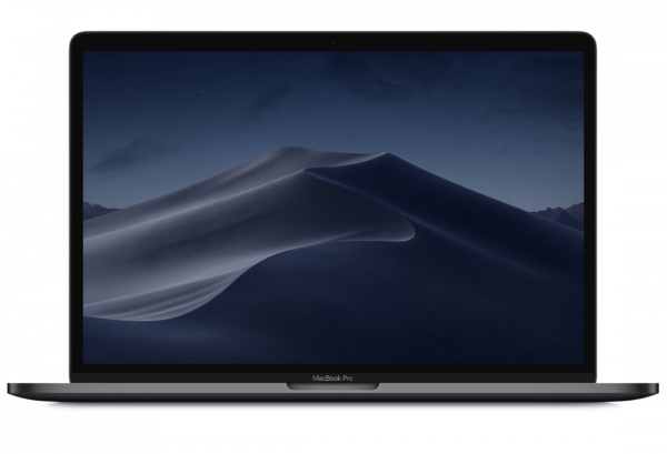 MacBook Pro 15 Retina True Tone i9-8950HK / 32GB / 512GB SSD / Radeon Pro 555X / macOS / Space Gray