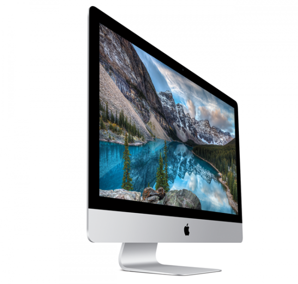 iMac 27 Retina 5K i5-7600K/64GB/3TB Fusion/Radeon Pro 580 8GB/macOS Sierra