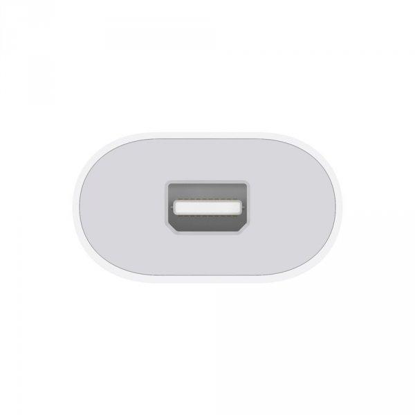 Przejściówka Thunderbolt 3 (USB-C) na Thunderbolt 2