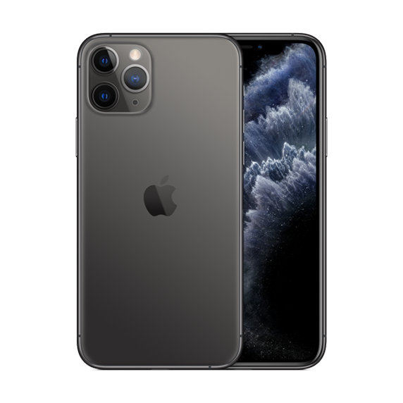 Apple iPhone 11 Pro 64GB Space Gray (gwiezdna szarość)