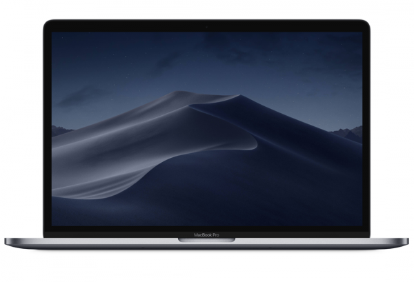 MacBook Pro 15 Retina True Tone i7-8850H / 32GB / 4TB SSD / Radeon Pro Vega 16 / macOS High Sierra / Silver