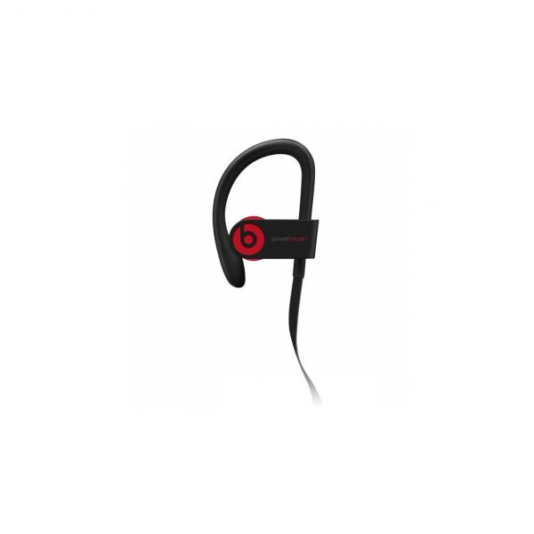 Apple Powerbeats3 Wireless The Beats Decade Collection Słuchawki bezprzewodowe Czarno - Czerwone