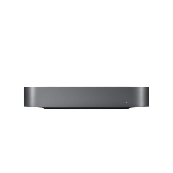 Mac mini i7 3,2GHz / 16GB / 512GB SSD / UHD Graphics 630 / macOS / 10-Gigabit Ethernet / Space Gray (gwiezdna szarość) 2020 - nowy model