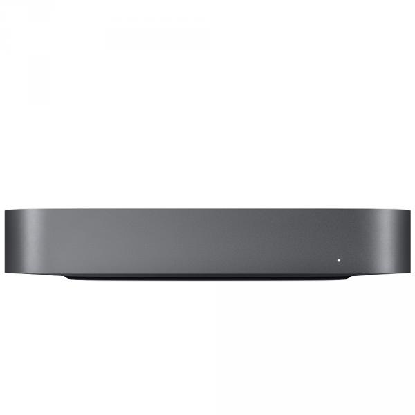 Mac mini i3-8100 / 32GB / 512GB SSD / UHD Graphics 630 / macOS / 10-Gigabit Ethernet / Space Gray