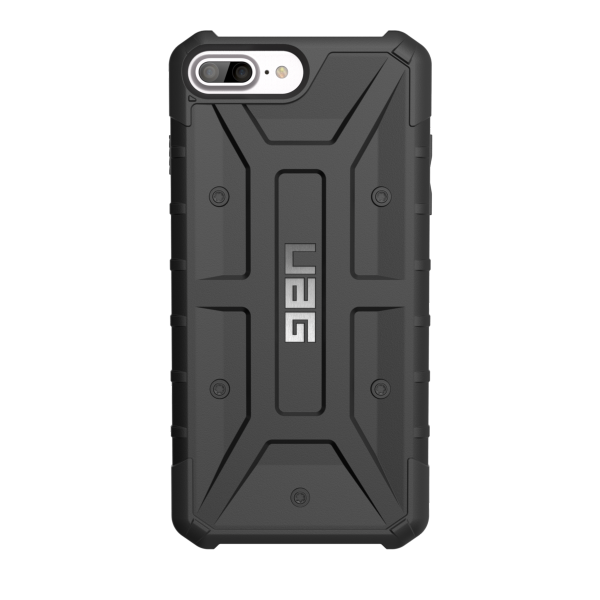 UAG Pathfinder - obudowa ochronna do iPhone 6s/7/8 Plus (czarna) IPH7/6SPLS-A-BK