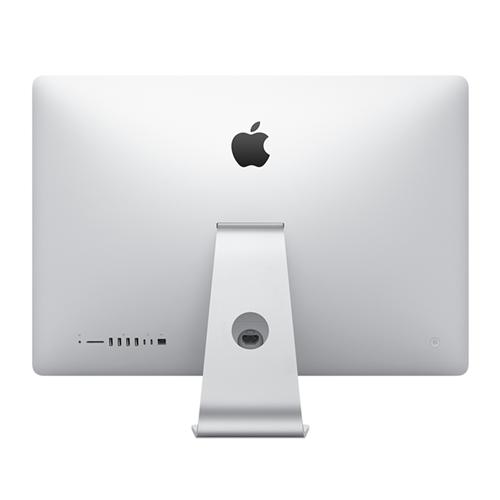 iMac 27 Retina 5K i5-9600K / 32GB / 512GB SSD / Radeon Pro Vega 48 8GB / macOS / Silver (2019)