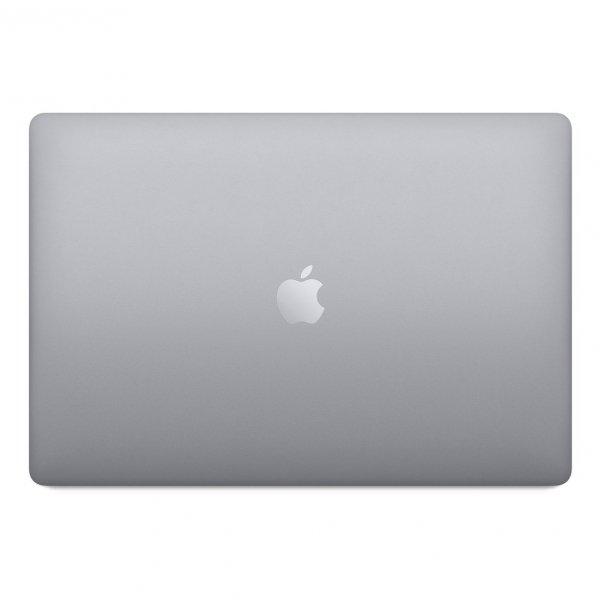 MacBook Pro 16 Retina Touch Bar i9-9980HK / 64GB / 4TB SSD / Radeon Pro 5300M 4GB / macOS / Space Gray (gwiezdna szarość)