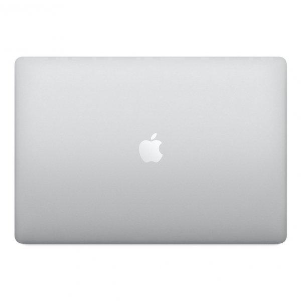 MacBook Pro 16 Retina Touch Bar i7-9750H / 16GB / 512GB SSD / Radeon Pro 5300M 4GB / macOS / Silver (srebrny) - klawiatura US