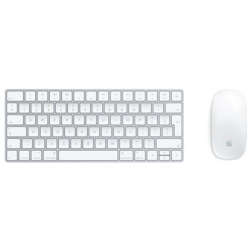 iMac 21,5 Retina 4K i5-8500 / 16GB / 1TB Fusion Drive / Radeon Pro 560X 4GB / macOS / Silver (2019)