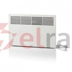 Grzejnik Beta 750W 389x 85mm IP21 EPHBE07P