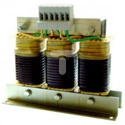 Dławik sieciowy 3-fazowy 0,31mH 60A DX-LN3-060 269507