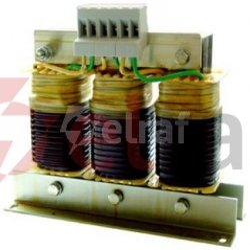 Dławik sieciowy 3-fazowy 0,15mH 120A DX-LN3-120 269510