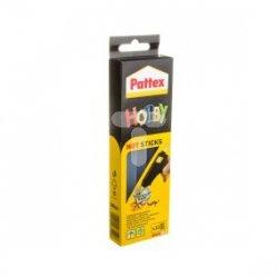 Pattex Klej topliwy - Hot Sticks /10szt./