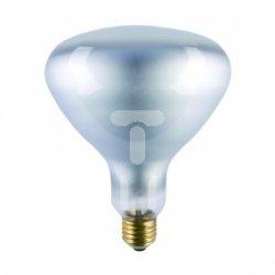 Promiennik UV-mix 160W 230V E27 R123 satyn 3000h Domowe Słońce UV-A UV-B +IR  PRO-2278