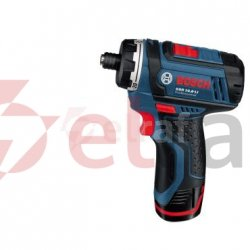 Wkrętarka akumulatorowa GSR 10,8-LI 10,8V bez akumulatora i ładowarki 0601992901