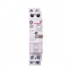 Przekaźnik impulsowy 16A 1Z 1R 230V AC/115V DC PLS+ 1611230A 686091