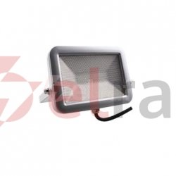 Projektor SLIM LED 10W 750lm IP65 5000K srebrny OR-NL-379GL5