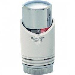 Głowica termostatyczna klasyczna chrom M30x1,5 6 - 31 stopni C TRV 4 203502