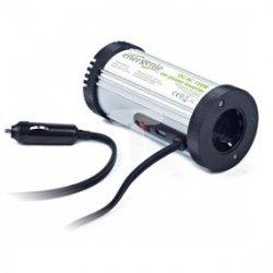 Przetwornica napięcia samochodowa 12V/230V + USB 5V 150W EG-PWC-031