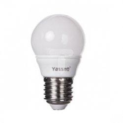 Żarówka LED E27 6W (P45) 550lm 6000K 220-240V YASSNO YB-02-043