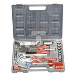 Zestaw narzędzi 40 elementów 38D205