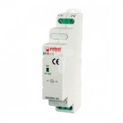 Przekaźnik instalacyjny 16A 2P 115V AC MT-PI-17S-12-5115 858799